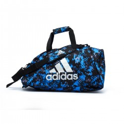 Borsa Zaino Training Combat 2 in 1 Adidas