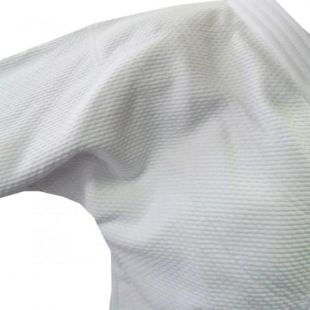 Kimono Brasilian Jiu-Jitsu Modello One Deluxe Black Buddha - KGIONN