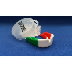 Paradenti in gel tricolore AXMSports - AX0199