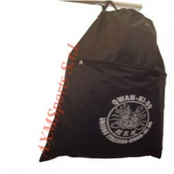 Bag for protections Qwan ki do Black AXMSports - AX0028
