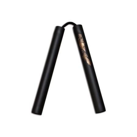 Casco protettivo Cheekbone in vinile Black SK - SK-215