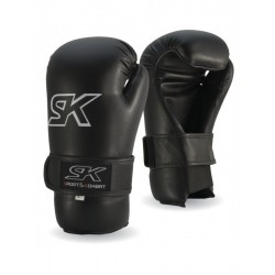 Guanto MMA Semi Contact Black SK - SK-180