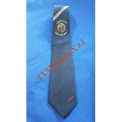 Necktie with Unofficial Logo Qwan ki do AXMSports - AX0229