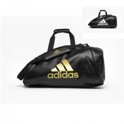 Borsa Zaino Training Combat 2 in 1 in pu Adidas