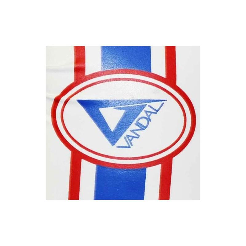Uniforme Taekwondo Modello Adi-Fighter 3III collo nero White Adidas - 10352040