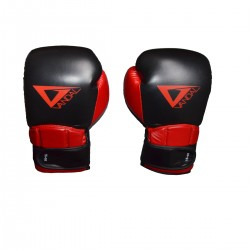 Guanto Sparring Pro in pelle Vandal