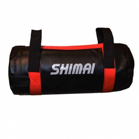 Strenght Bag 15 Kg. per Cross Training in PVC Shimai